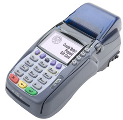 credit card machine merchant services swipe